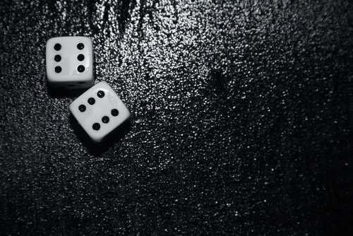 Without a plan, you're rolling the dice!