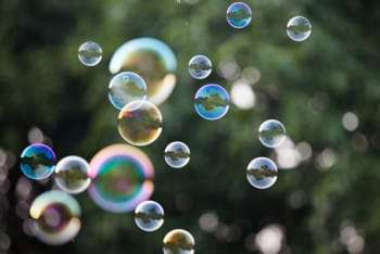 Personal Space – How Big is Your Bubble?